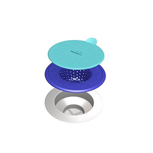 Flexible Kitchen Sink Strainer Durable Effective And