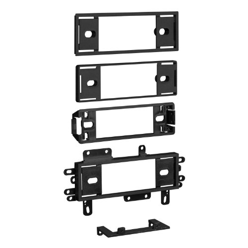 metra 70 5511 radio wiring harness fd amp integration. Black Bedroom Furniture Sets. Home Design Ideas