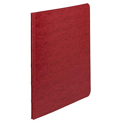 Smead 81778 R1218 8 11 X 17 Binder: GBC Pressboard Report Cover, Letter Side Bound, 8.5 Inch